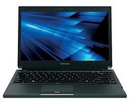 Ноутбук Toshiba PORTEGE R700-S1312