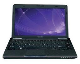 Ноутбук Toshiba SATELLITE L635-S3040