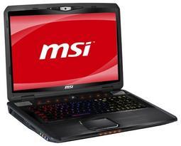 Ноутбук MSI GT780