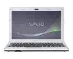 Ноутбук Sony VAIO VPC-YB15KX