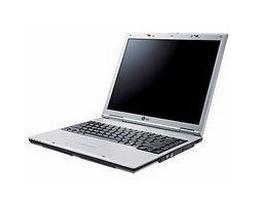 Ноутбук LG LM60