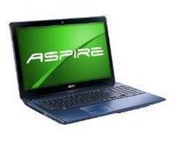 Ноутбук Acer ASPIRE 5560G-6346G75Mnbb