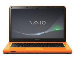Ноутбук Sony VAIO VPC-CA17FX