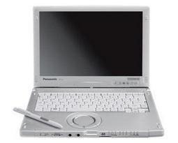 Ноутбук Panasonic TOUGHBOOK CF-C1