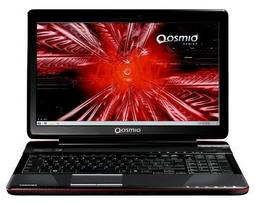 Ноутбук Toshiba QOSMIO F750-113