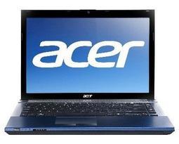 Ноутбук Acer Aspire TimelineX 4830TG-2434G64Mnbb