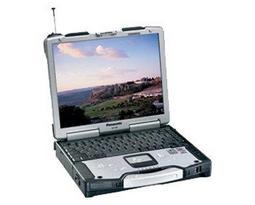 Ноутбук Panasonic TOUGHBOOK CF-29