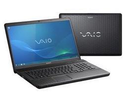 Ноутбук Sony VAIO VPC-EJ2S1R