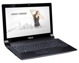Ноутбук ASUS N53SN