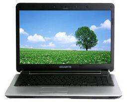 Ноутбук GIGABYTE Q1585N