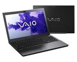Ноутбук Sony VAIO VPC-SE1Z9R