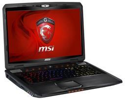 Ноутбук MSI GT780DX