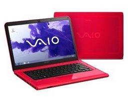 Ноутбук Sony VAIO VPC-CA3S1E