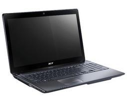 Ноутбук Acer ASPIRE 5560G-433054G50Mnkk