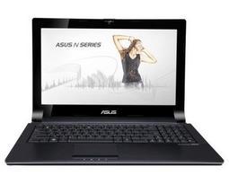 Ноутбук ASUS N53SM