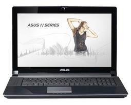 Ноутбук ASUS N73SM