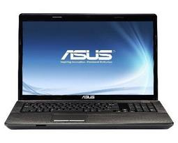 Ноутбук ASUS K93SM