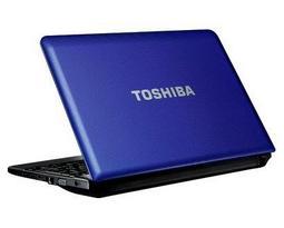 Ноутбук Toshiba NB510-A2B