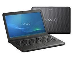 Ноутбук Sony VAIO VPC-EK3S1R