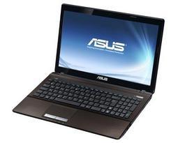Ноутбук ASUS K53SM