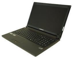 Ноутбук Eurocom P150EM