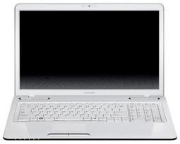 Ноутбук Toshiba SATELLITE L775-13G