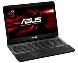 Ноутбук ASUS G55VW