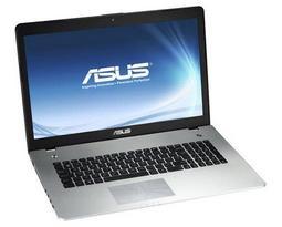 Ноутбук ASUS N76VZ