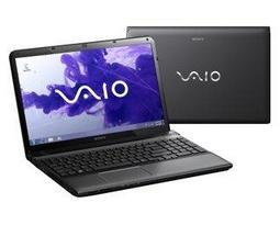 Ноутбук Sony VAIO SVE1511C1R