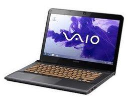 Ноутбук Sony VAIO SVE14A1X1R