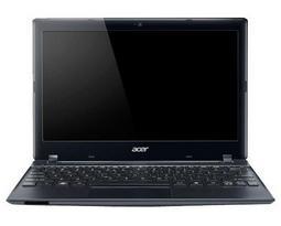 Ноутбук Acer Aspire One AO756-877B1kk