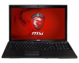 Ноутбук MSI GE60 0ND