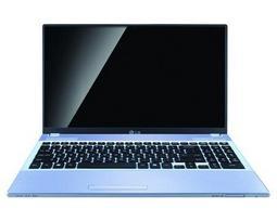 Ноутбук LG P535