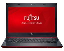 Ноутбук Fujitsu LIFEBOOK UH572