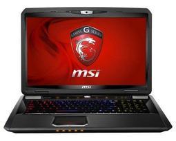 Ноутбук MSI GT70 0ND