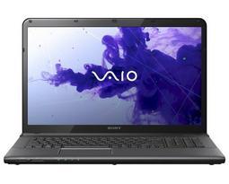 Ноутбук Sony VAIO SVE1712T1R