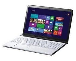 Ноутбук Sony VAIO SVE1512S1R