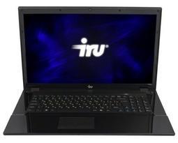Ноутбук iRu Patriot 518 Intel