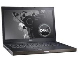 Ноутбук DELL PRECISION M6600