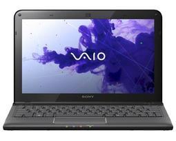 Ноутбук Sony VAIO SVE1112M1R