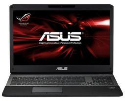 Ноутбук ASUS G75VX