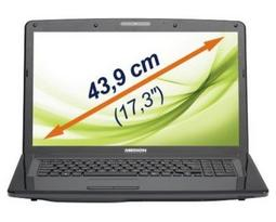 Ноутбук MEDION AKOYA E7219