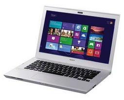 Ноутбук Sony VAIO SVT14117CXS