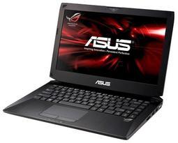 Ноутбук ASUS G46VW