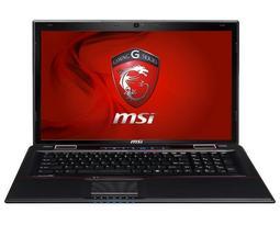 Ноутбук MSI GE60 0NC
