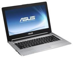 Ноутбук ASUS S46CB