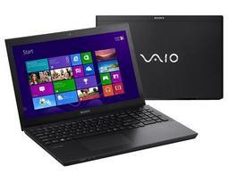 Ноутбук Sony VAIO SVS1513X9R