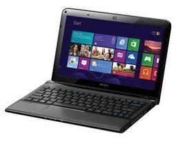Ноутбук Sony VAIO SVE1113M1R